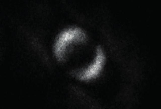 The first photograph of quantum entanglement has been captured 86