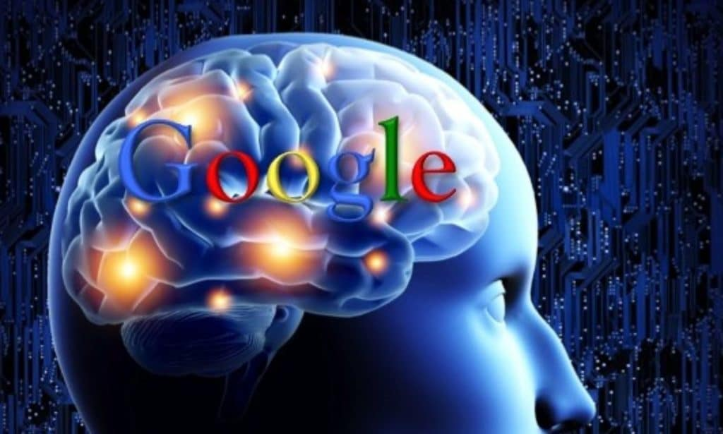 "Google Whistleblower Confirms They Use Algorithms To CENSOR: ""Algorithms Don't Write Themselves"" 1"