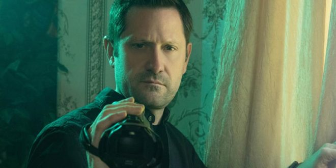 Ghost Hunters is coming back to our TV screens 18