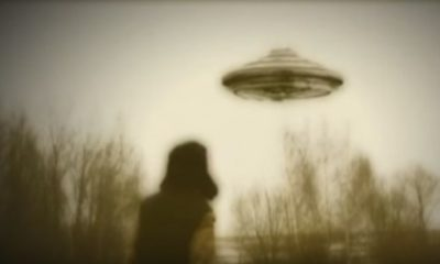 Kecksburg UFO Mystery: Some call it the Roswell of the East 100