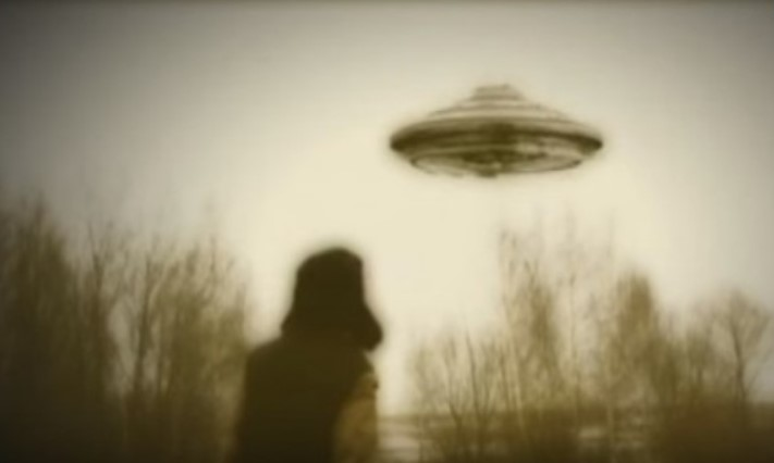 Kecksburg UFO Mystery: Some call it the Roswell of the East 26