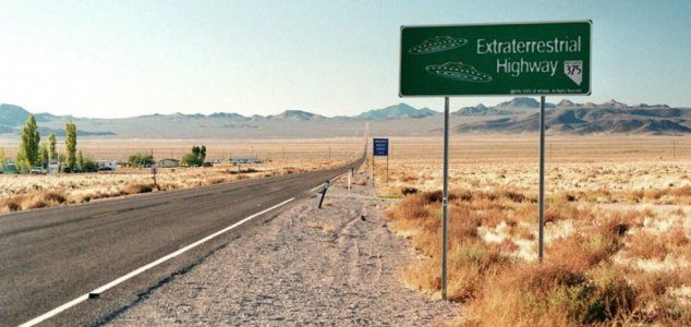 Massive Group of Seekers Pledge to Storm Area 51 30