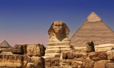 Archaeologists Discover Traces of a Mysterious Society Behind Rise of Ancient Egypt 97