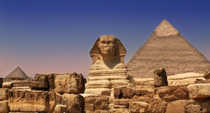 Archaeologists Discover Traces of a Mysterious Society Behind Rise of Ancient Egypt 1