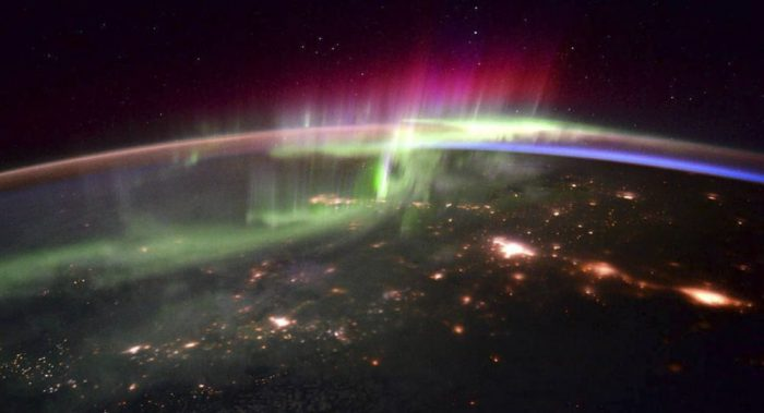 Geomagnetic Storm Likely to Hit Portions of US Over the Weekend 86