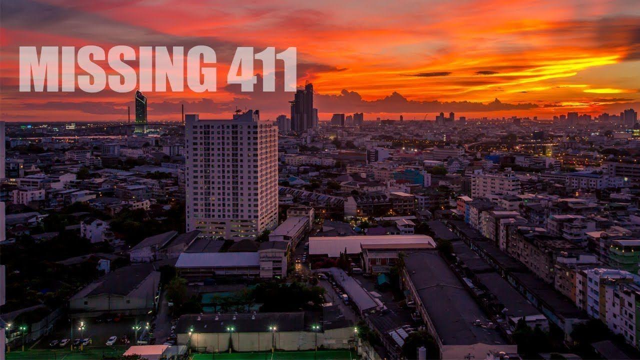 'People are vanishing in urban areas' 1