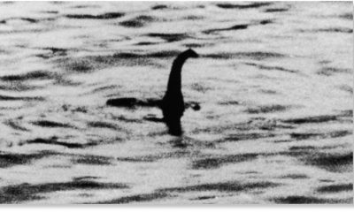Fact or fiction? One theory 'remains plausible' in Loch Ness monster search 86