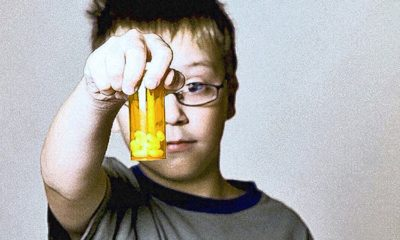 New Study Reveals How ADHD Drugs 'Alter The Structure of Children's Brains' 87