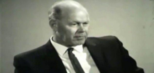 Self Proclaimed Alien Contactee George Van Tassel Detailed in FBI Files 16