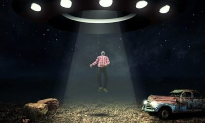 Alien Abductions: Are They Fact, Fiction Or A Sign Of What's To Come? 93