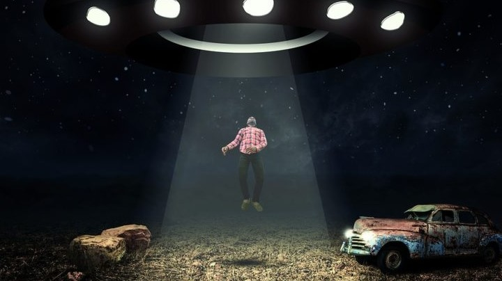 Alien Abductions: Are They Fact, Fiction Or A Sign Of What's To Come? 19