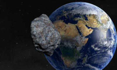Elon Musk Warns 'God of Chaos' Asteroid May Hit Earth In 2029 208