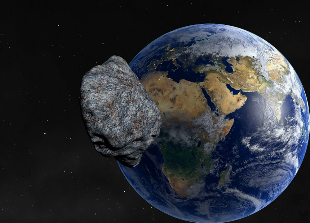 Elon Musk Warns 'God of Chaos' Asteroid May Hit Earth In 2029 21