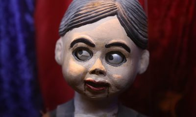 Creepy Dolls Mysteriously Appearing in Missouri are Unexplained and Spreading 87