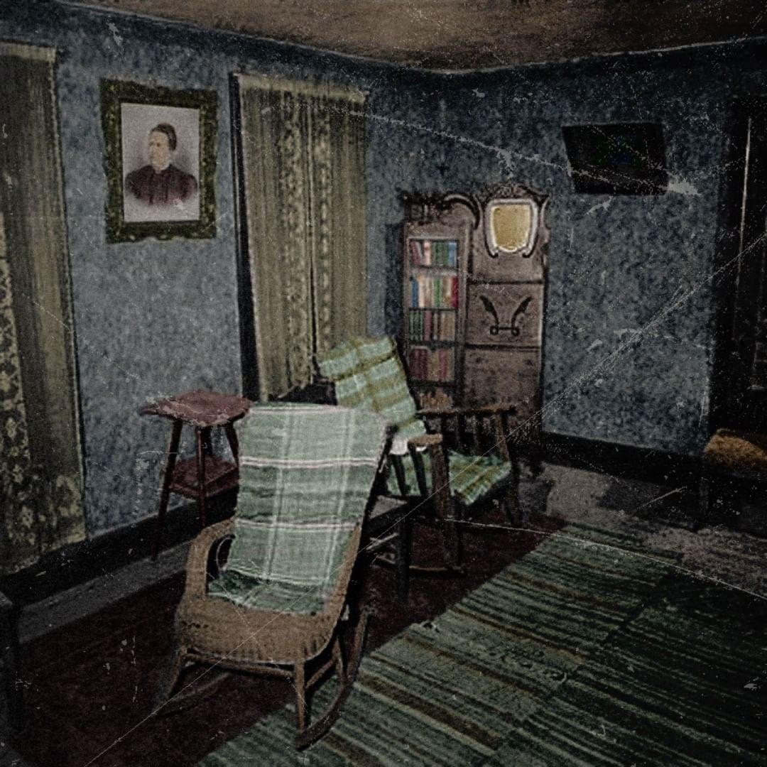 Ed Gein house