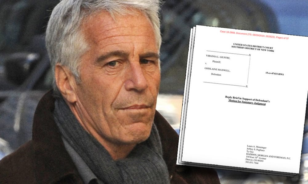 Court Unseals More Jeffrey Epstein Documents Exposing Powerful Men Who Are Alleged Pedophiles 86