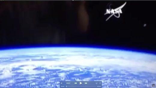 UFO NASA