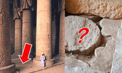 Revealed Photos Show Something Huge May be Hidden in Ancient Egypt 96