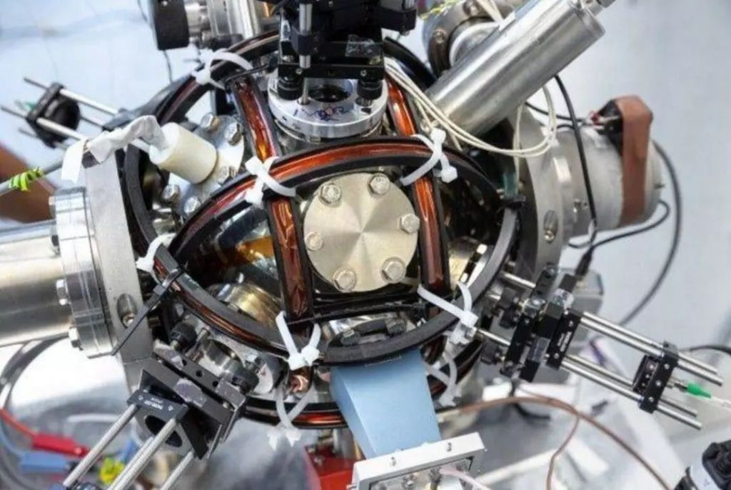 Dark Energy ruled-out? Breakthrough experiment challenges 'fifth force' of the Universe 89