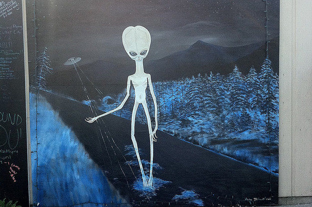 6 Stories Of Alien Abduction That Will Make You Want To Believe 13
