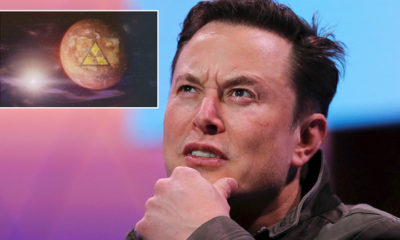 'Nuke Mars': Elon Musk sets Twitter on fire with interplanetary declaration of war 206