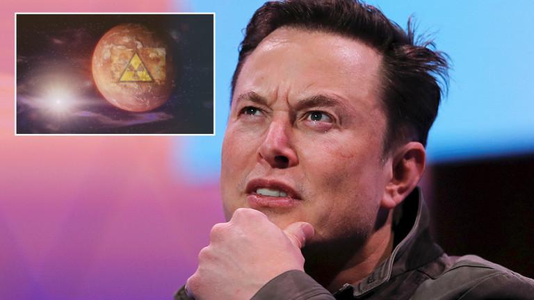 'Nuke Mars': Elon Musk sets Twitter on fire with interplanetary declaration of war 29