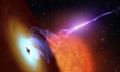 Planet X Might Be a Miniature Black Hole, Researchers Say 105