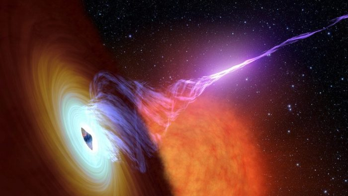 Planet X Might Be a Miniature Black Hole, Researchers Say 86