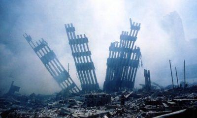 More Americans Questioning Official 9/11 Story As New Evidence Contradicts Official Narrative 87