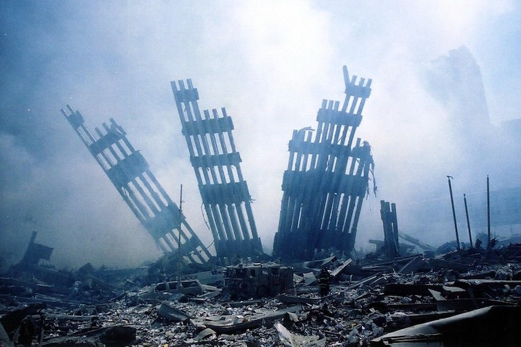 More Americans Questioning Official 9/11 Story As New Evidence Contradicts Official Narrative 36