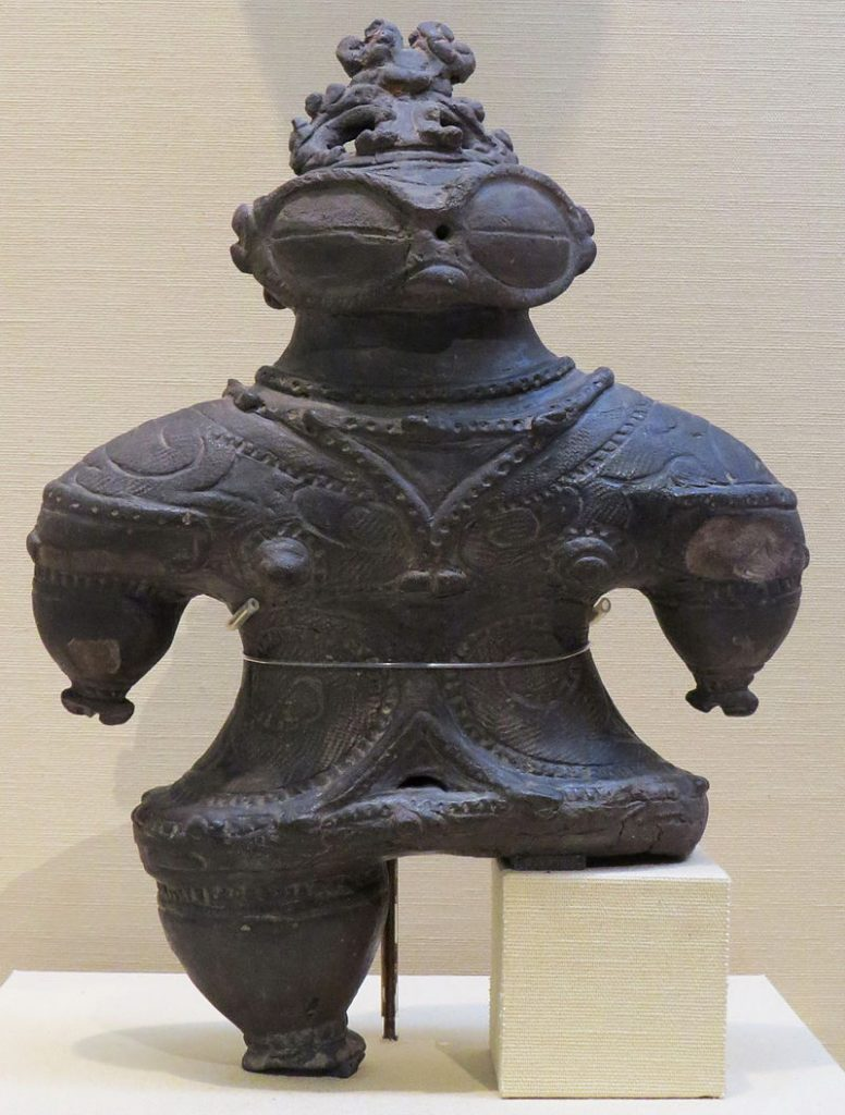 Unexplained Figurines Left By Prehistoric Civilizations