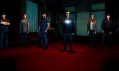 The cast of Ghost Hunters to host panel at AlienCon 91