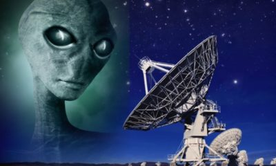 US government will reveal all on alien visitation this year 87