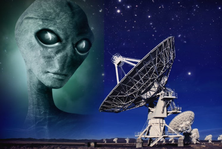Space Alien Message, WOW!: Genuine or a Fluke? 7
