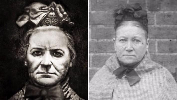 "Amelia Dyer – ""Baby Farmer"" Serial Killer 90"