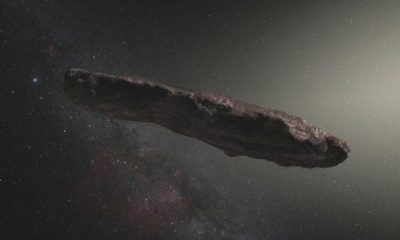 Another Interstellar Comet Has Arrived 91