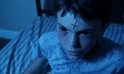 "Exorcism of Douglas Deen: The True Story Behind ""The Exorcist"" Movie 87"