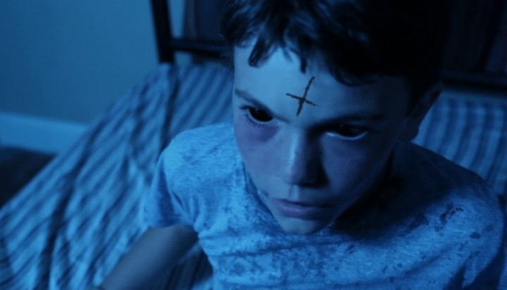 """Exorcism of Douglas Deen: The True Story Behind """"The Exorcist"""" Movie 1"""