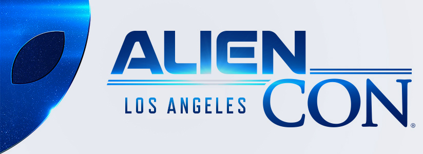 The cast of Ghost Hunters to host panel at AlienCon 89