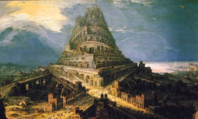 Just Myths? | Enoch, Great Pyramid of Egypt, and the Anunnaki Civilization Saga? 101