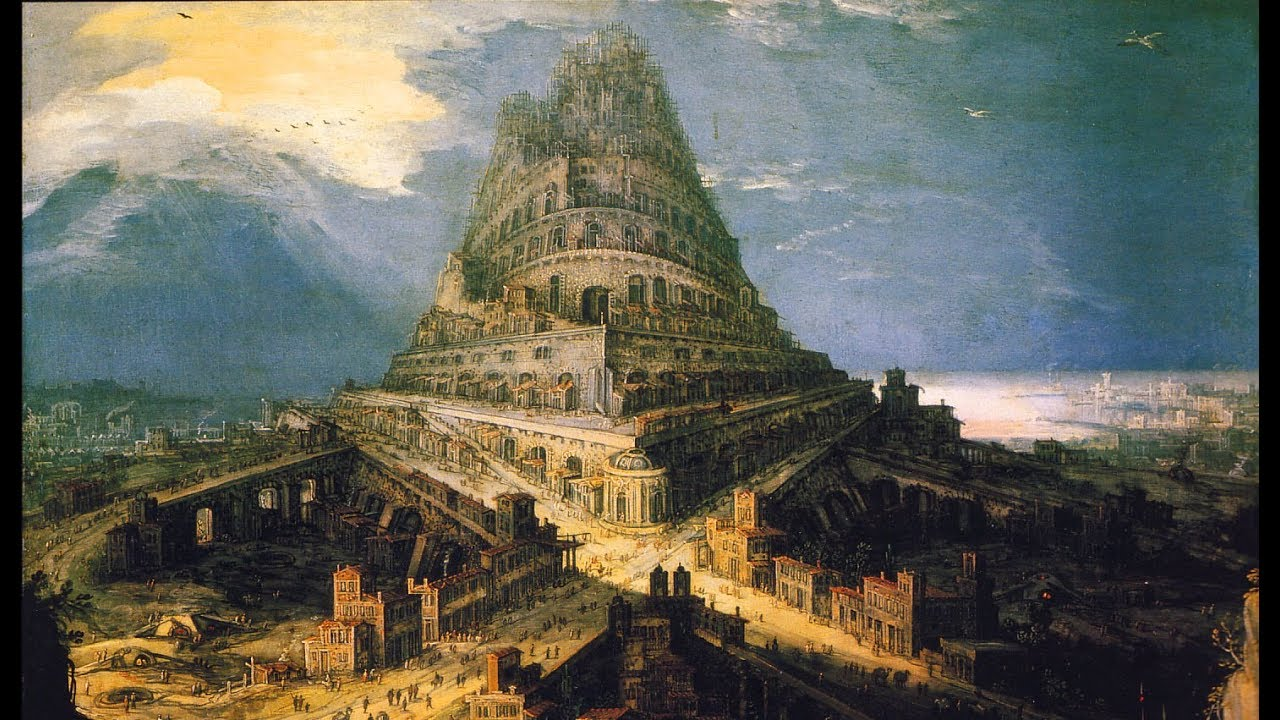 Just Myths? | Enoch, Great Pyramid of Egypt, and the Anunnaki Civilization Saga? 35