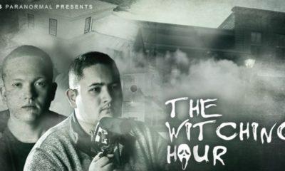Award Winning 'The Witching Hour' to premiere on Manhattan Neighbourhood Network 87