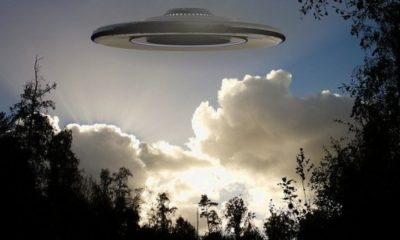 Two brothers saw a 'UFO battle' 40 years ago 95