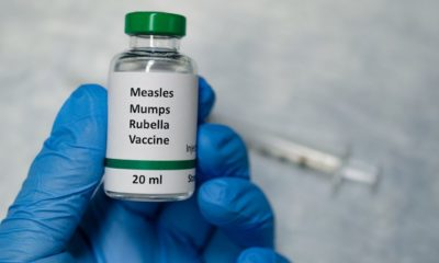 Multiple Studies Show MMR & Pertussis Vaccine Failure – They're Not Even Working 90