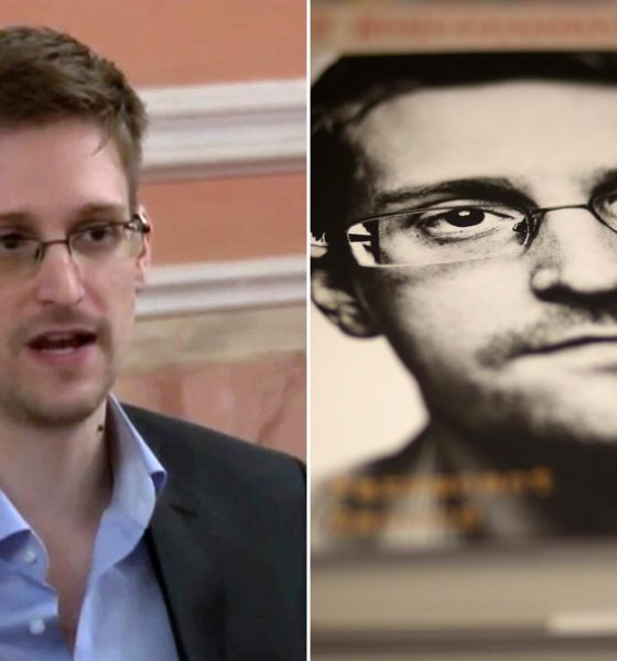 Edward Snowden searched the CIA's networks for proof that aliens exist. Here's what he found 87