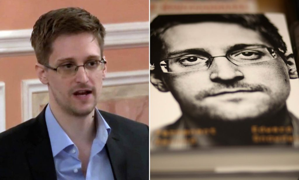 Edward Snowden searched the CIA's networks for proof that aliens exist. Here's what he found 13