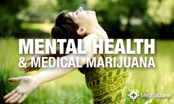Pros of treating mental health with medical cannabis 1