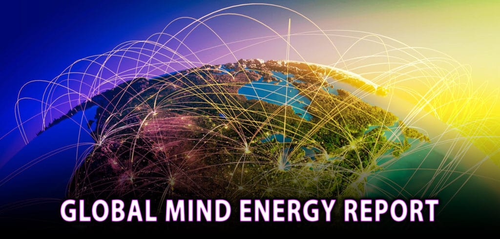 Global Mind Energy Report: Impact of Mass Meditations HIGH 88