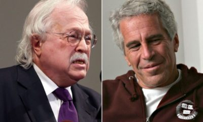 Famed Forensic Doctor Suggests Jeffrey Epstein Died of Homicidal Strangulation 90