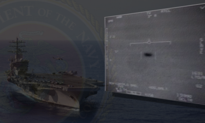 Mysterious Officials Boarded US Navy Ship to Take Equipment After Alleged UFO-Encounter 92